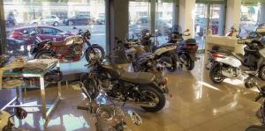 Piaggio Milano Oldrati Moto - concessionaria